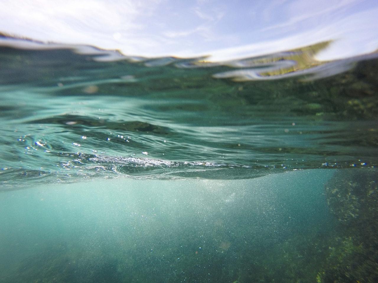 Wpływ temperatury wody na efektywność napowietrzania