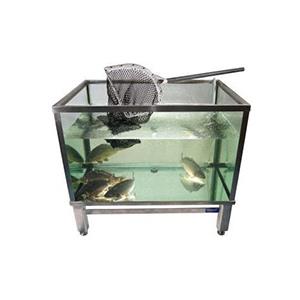 zbiornik do sprzedaży ryby